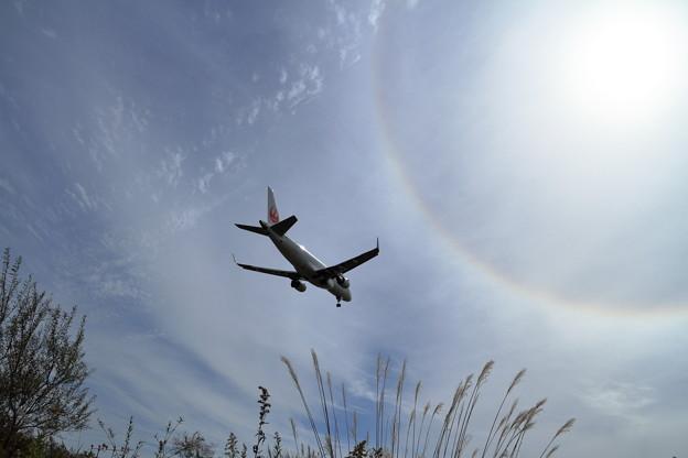 ERJ170STD JAL approach