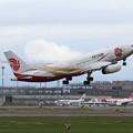Photos: A330 AirChina B-6075 (3)