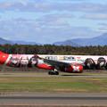 A330 XAX 9M-XXB Girls Frontline livery (2)
