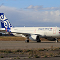 Photos: A319 CAMBODIA AIRWAYS塗装機 N947FR (1)