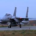 F-15DJ 084 23sq 飛来