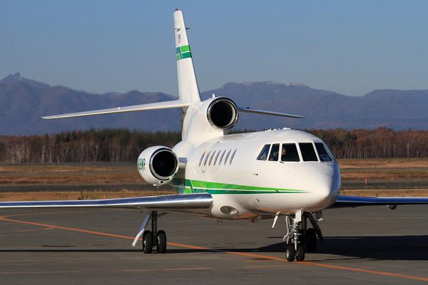 Falcon50 N39WP (1)