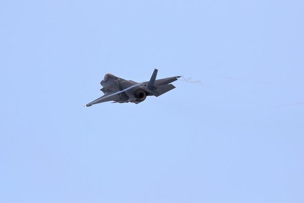 F-35A 708 飛来 (4)