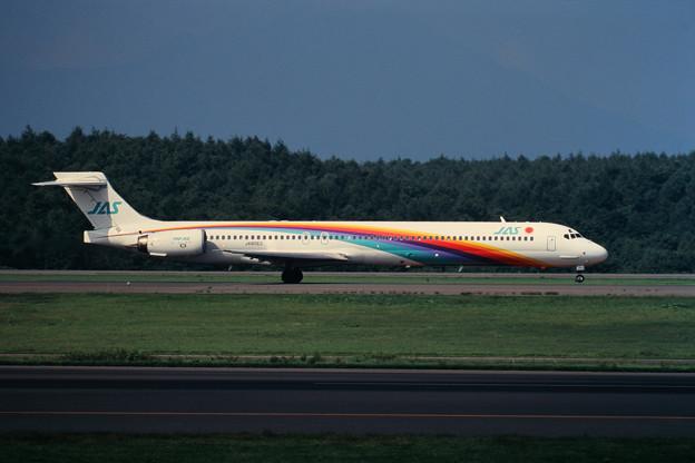 MD-90-30 JA8063 JAS CTS 1997.08