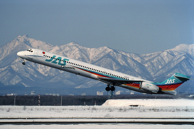 MD-90-30 JA8020 JAS CTS 1998.02