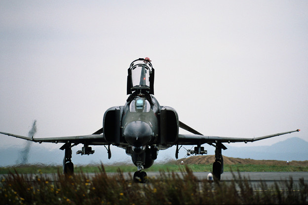 USAF F-4G PN CTS 1987.10