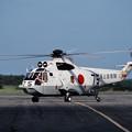 Photos: HSS-2A 8075 ミ  大湊航空隊 1981.10