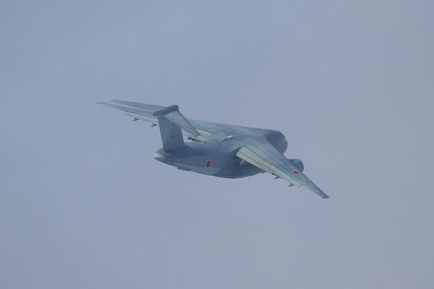 C-2 205 403sq takeoff (2)