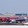 Photos: A330 AirAsiaX 9M-XXJ (2)