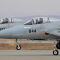 Photos: F-15 201sq Wing man