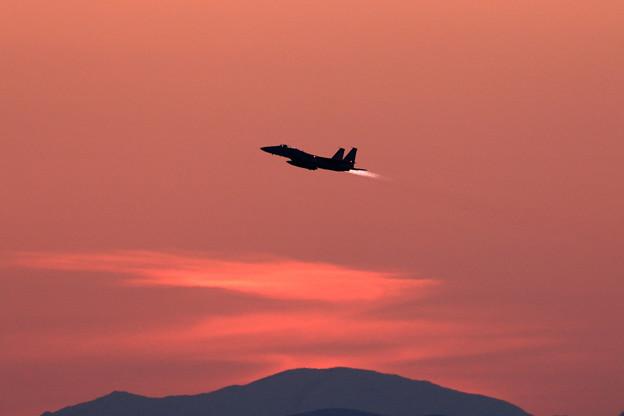 F-15 Nightへ