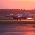 F-15J 894 203sq takeoff