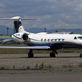 Photos: Gulfstream G550 N887MM