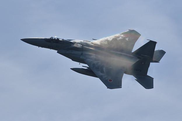 F-15J 2019機動予行3回目(5)