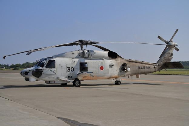 千歳航空祭 地上展示 SH-60K