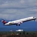 Photos: CRJ-700 IBEX JA09RJ takeoff