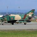 Photos: RF-4E 501sq 47-6903 飛来(1)