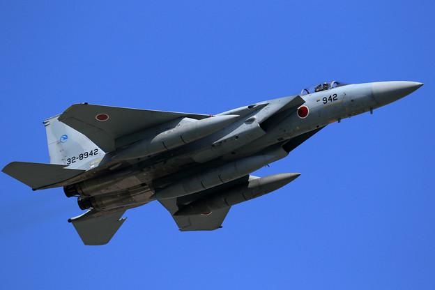 F-15J 32-8942 ADTW 飛来(1)