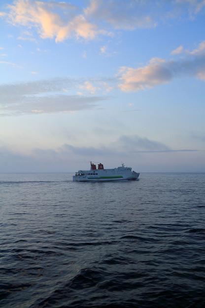 静かな海 (2)