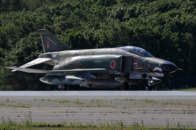 RF-4EJ 433 501sq 飛来 (3)