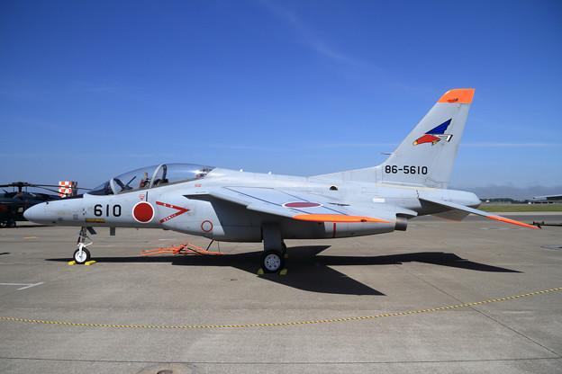 T-4 86-5610 302sqのオジロワシも見納めかな