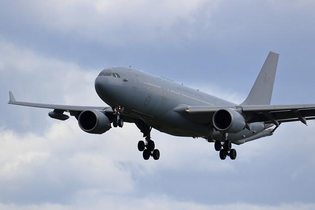 KC-30A A39-002 33sq RAAFも飛来