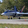 Photos: F/A-18A A21-23 75sq RAAF(1)