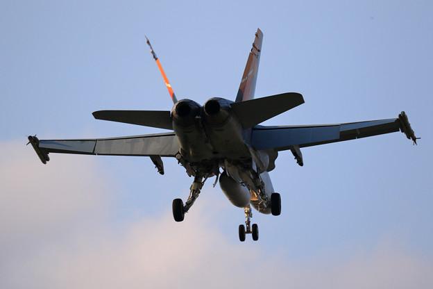 Photos: F/A-18A A21-23 75sq RAAF(4)