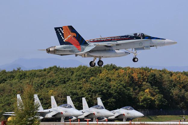 F/A-18A A21-23 75sq RAAF(5)