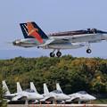 Photos: F/A-18A A21-23 75sq RAAF(5)