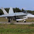 Photos: FA-18A A21-36 75sq RAAF(1)