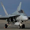 Photos: FA-18A A21-36 75sq RAAF(2)