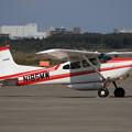 Cessna185 Skywagon N185MW