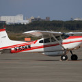 Photos: Cessna185 Skywagon N185MW