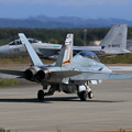 Photos: F/A-18B A21-111 2OCU RAAF(2)