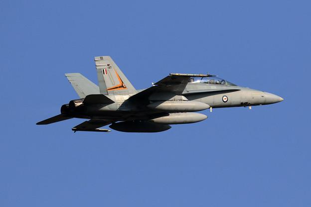 F/A-18B A21-111 2OCU RAAF(5)