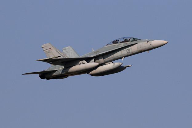 F/A-18B A21-114 2OCU RAAF(4)