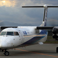 Photos: Q400 Spot out