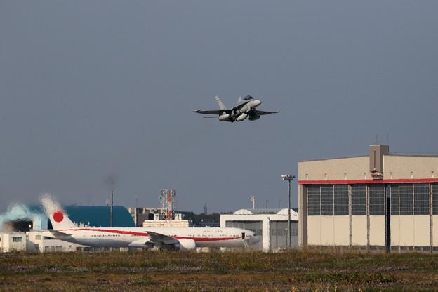 F/A-18 RAAF takeoff