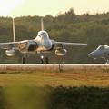F-15 line up(2)