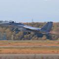 Photos: F-15J 934 201sq takeoff