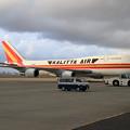 Photos: Boeing747F 久々のKalitta Air(3)