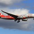 Photos: A330 東方航空 B-5931 approach