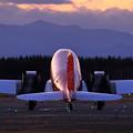 Photos: DC-3T/Basler BT-67 C-FBKB 到着(4)