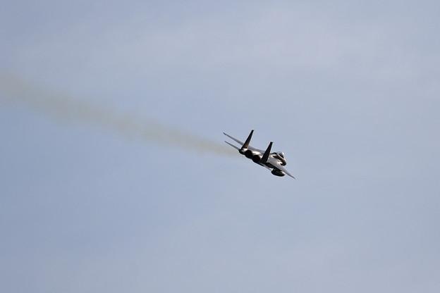 F-15J Eagle 往く(4)