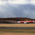 Photos: A330-900 Thai AirAsiaX 陽当たる
