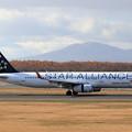 A321 Asiana OZ174到着