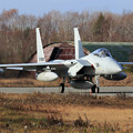CTSに303sqの938飛来