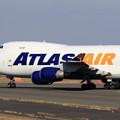 Photos: Boeing747-400F AtlasAir N408MC (2)