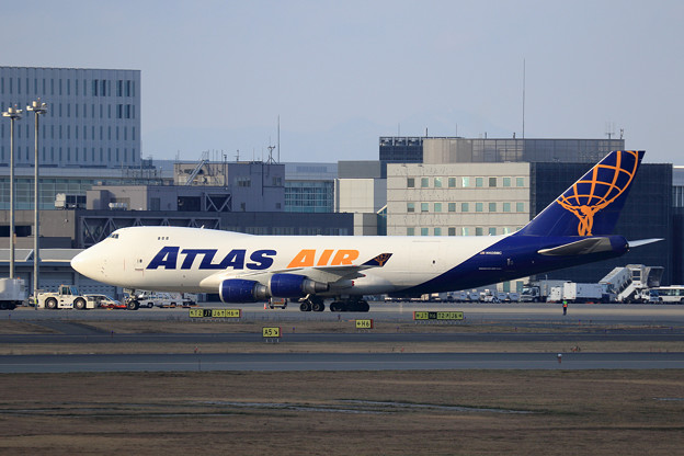 Boeing747-400F AtlasAir N408MC (3)